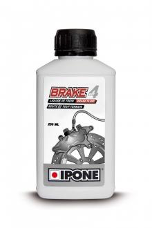 Brake DOT 4