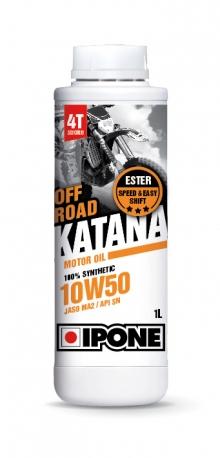 Katana Off Road 10W50