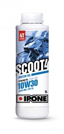 Scoot 4 - 10W40