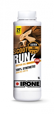 Scoot run 2