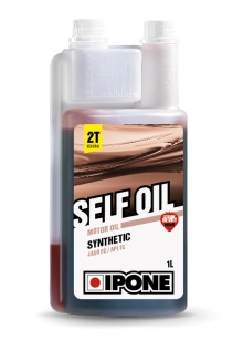 Self oil